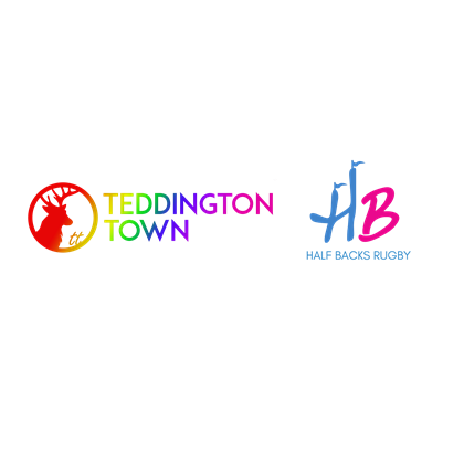 Half Backs Rugby team up with Teddington Town